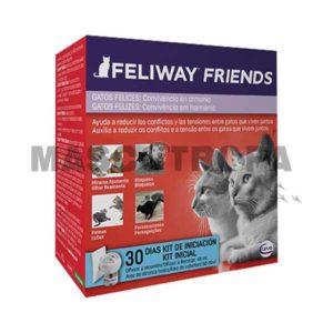Difusor + Recambio Feliway Friends
