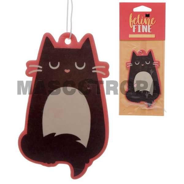 Ambientador Gato Feline Fine - Cereza