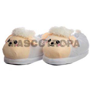 Zapatillas de Peluche oveja