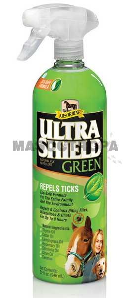 ULTRASHIELD® Green
