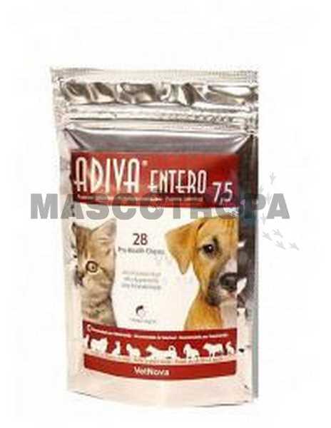 ADIVA® Entero 7,5 Protector intestinal