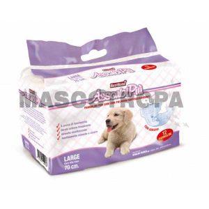 Pañales de Polímeros para Perros Varias Tallas