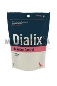 VetNova DIALIX® Bladder Control Canine