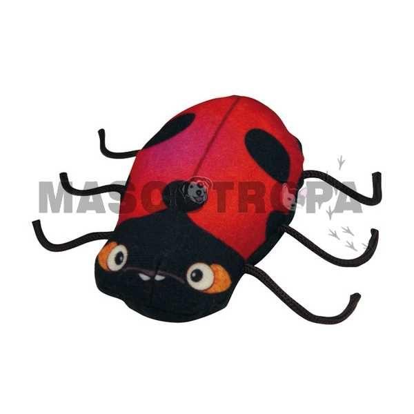 Insecto con catnip
