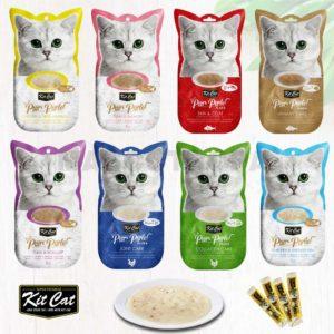 Kit Cat Pack de Degustación Purr Purre
