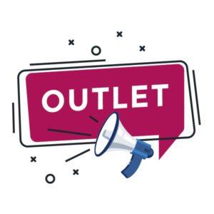 Outlet y promociones