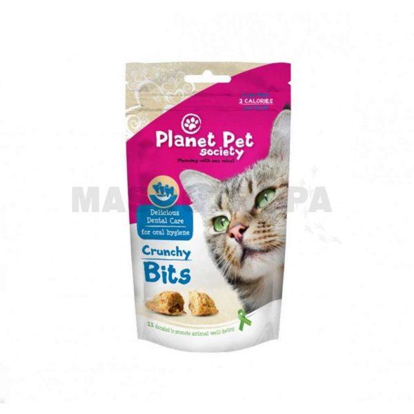 Planet Pet Gato bits Dentales