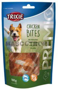 Snack PREMIO Chicken Bites, 100 g